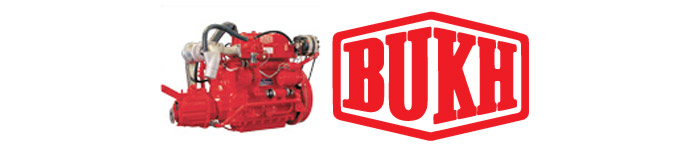 Boermanmotoren-bukh header